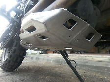 BMW G 650 GS Skid Plate
