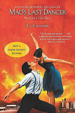 Mao's Last Dancer by Li Cunxin (Paperback) Brand New, free shipping+ tracking