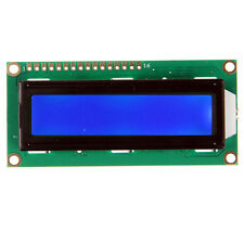 Blue LCD1602 16x2 Characters Display Module Compatible Geeetech Arduino UNO R3