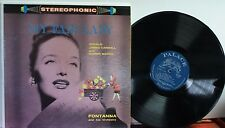 Fontana and His Orchestra - My Fair Lady - LP vinyl record album Soundtrack