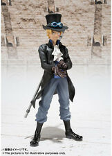 One Piece 6'' Sabo Figuarts Zero Figure Anime Manga NEW