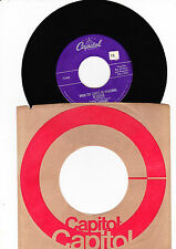 "7"" - Ray Anthony and his Orchestra - When the Saints go Marching ------"