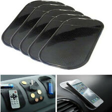 5 X Car Dashboard Sticky Pad Anti-Slip Non-slip Mat Holder for Cell Phone