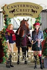 Jessica Burkhart - Canterwood Crest Home For Chri (2013) - Used - Trade Pap