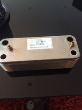 Potterton Promax Combi 28 HE Plus Boiler Plate Heat Exchanger