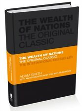 The Wealth of Nations: The Economics Classic: A Selected Edition for the Contem.