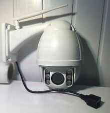 Camera IP IR WiFi P2P Metall Kamera PTZ