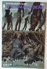 SDCC 2016  SIGNED  CHARLIE ADLARD  There Were Whispers  THE WALKING DEAD #130