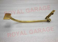 NEW ROYAL BIKES  BRASS MADE REAR BRAKE PEDAL LEVER 113375 4 gear 41