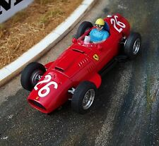 Probuild GTM 1/32 slot car RTR FERRARI 801 F1 1957 Monaco GP no26 COLLINS MB