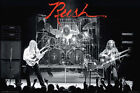 RUSH HEMISPHERES POSTER - 24 x 36 SHRINK WRAPPED - ROCK BAND GEDDY LEE 24863