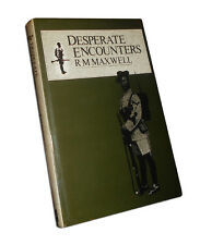 Desperate Encounters The 5th Royal Gurkha Rifles of the Punjab Frontier Force