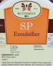 2.5oz Butterfly SP Emulsifier for Cake Batter Dough Indonesia