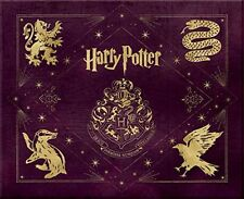 Harry Potter Hogwarts Deluxe Stationery Kit (Insights Deluxe Stationery Sets) (.