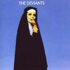 THE DEVIANTS: 3 (1969); remastered from the original master tapes ESOTERIC OVP
