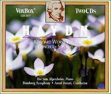 Haydn, J. Haydn Keyboard Works, Vol. 1 CD