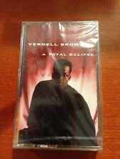 A Total Eclipse by Vernell Brown, Jr. (Cassette, May-1990, A&M (USA))