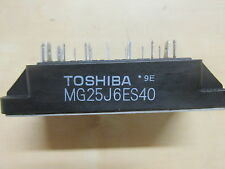 MG25J6ES40- Semiconductor - Electronic Component