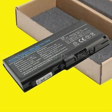 New 6 cell Battery For Toshiba Qosmio X500 Series PA3729U-1BAS PA3729U-1BRS