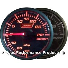 45mm Small Stepper Motor Turbo Boost Gauge PSI For Subaru Impreza Mitsubishi Evo