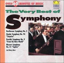 Best of Symphony 1995 by Very Best of Symphony