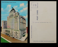 142-ONTARIO -Toronto, Royal York Hotel.