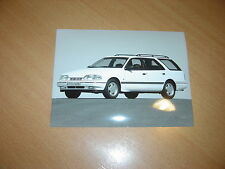 PHOTO DE PRESSE ( PRESS PHOTO )Ford Scorpio Break 2.9 Cosworth GLX de 1994 F0109