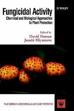Fungicidal Activity: Chemical and Biological Approaches to Plant Prote-ExLibrary