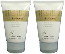 Brocato - Swell Volumizing Fat Hair Creme 4oz [PACK OF 2!]