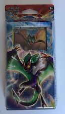Pokemon TCG: XY BREAK THROUGH (Noivern) NIGHT STRIKER THEME DECK