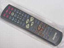 FXWH Sanyo Tv Remote Subs FXWB FXWC FXWG FXWD