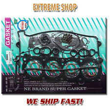 Yamaha Full Complete Engine Gasket Kit Set YZF-R1 (1998-2001) NEW (50 Pcs)