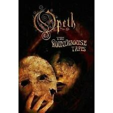 "OPETH ""THE ROUNDHOUSE TAPES"" DVD NEU"