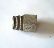 Military Jeep, M38, M38A1, M170, G740, G758, 737512 NOS Vent Line Coupling, G503