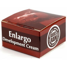 Enlargo Development Cream Penis Enlarger Developer Same Day p&p Bigger Larger