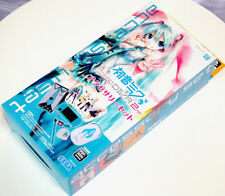 Hatsune Miku Project Diva 2nd  accessory / PSP 3000 / (first come, first served!