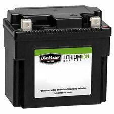 YAMAHA ROAD STAR 1600 1999 2000 2001 2002 2003 LITHIUM ION BATTERY