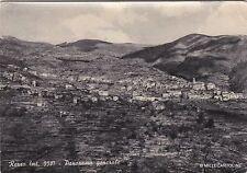 # REZZO: PANORAMA GENERALE  - 1959