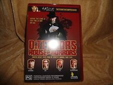Dr. Terror's House of Horrors (1965)  [1 Disc Region 0 PAL DVD] OUT OF PRINT