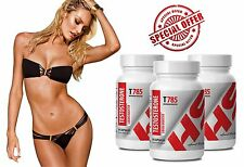 Male Enhancement - Testosterone Libido Booster T785 (3 Bott, 180 Capsules)