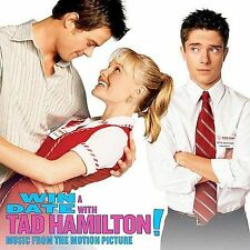 Various Artists, Win A Date With: Win A Date With Tad Hamilton - Music From The