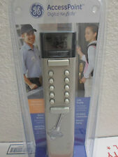 GE ACCESSPOINT ACCESS POINT KEYSAFE - TAN - Key Box Safe Lock Box NEW/SEALED