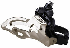 SRAM X0 3x10 Speed 31.8/34.9 MTB Front Derailleur Low Clamp Top Pull