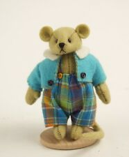 Maurie the Mouse By Deb Canham Designs ~ Limited Edition and So Cute!!!