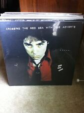 The Adverts‎ Crossing The Red Sea With Fire Records ‎– FR1 2 LP Last Copy!!!