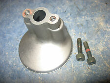 OIL PUMP PICKUP FILTER SCREEN HOUSING 1996 YAMAHA FZR600R FZR600 FZR 600R 96