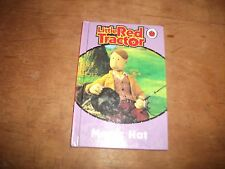 LADYBIRD BOOK  LITTLE RED TRACTOR  MAGIC HAT
