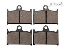 Front Brake Pads For SUZUKI GSX-R750 GSXR750 GSX R750 1988-1995