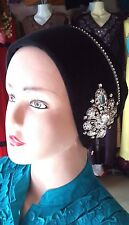 Woman Cancer Hat Chemo Hair Loss Beanie Head Turban Scarf Alopecia Bonnet  Nice