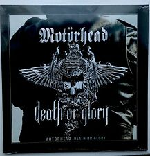 Motorhead - Death Or Glory: Best Of Motorhead LP Record Vinyl - BRAND NEW